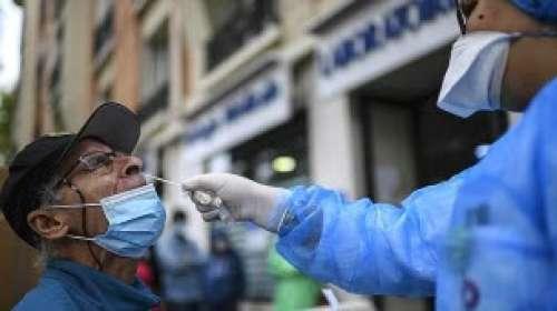 Coronavirus : près de 80000nouveaux cas en Inde, un record mondial