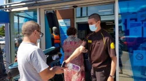 L'ARS Auvergne-Rhône-Alpes en appelle au respect des gestes barrières