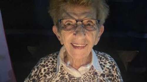 Germaine Charléty, 100 ans, veut finir ses jours à Chambéry mais pas n'importe où