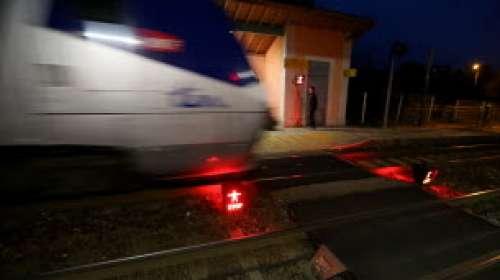 Paca : 75% du trafic TER dès lundi aux heures de pointe, 50% en moyenne