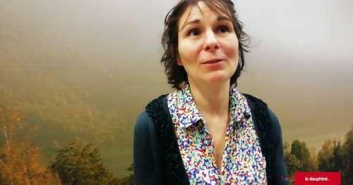 Irina Teodorescu a passé deux jours en immersion aux soins palliatifs