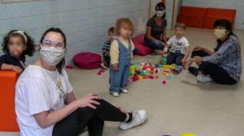 Ces masques qui mettent les enfants en danger