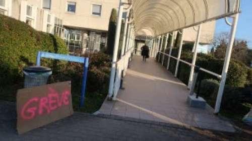Montélimar : mouvement de grève à la clinique Kennedy