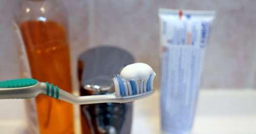 Dentifrices, gels de douche, crèmes... Des composants