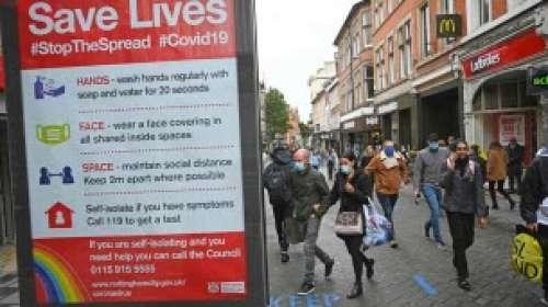 Coronavirus : bond des contaminations en Europe, nouvelles restrictions en France