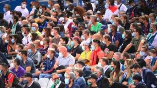Coronavirus : des rassemblements de plus de 5000 personnes bientôt possibles