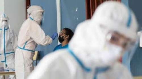 Coronavirus : des tests pour les voyageurs venant de pays à risques