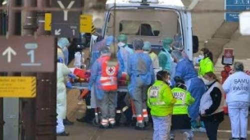 Le TGV médicalisé a quitté Strasbourg pour rejoindre les hôpitaux des Pays-de-la-Loire