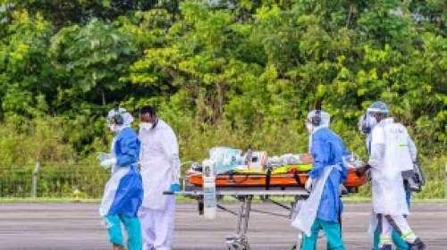 Coronavirus : 18 morts de plus en France en 24 heures