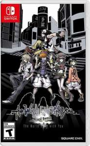 L'anime The World Ends with You sortira en 2021