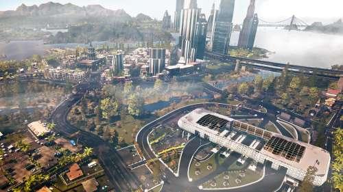 Bus Simulator 21 : votre nouvelle compagnie de transport