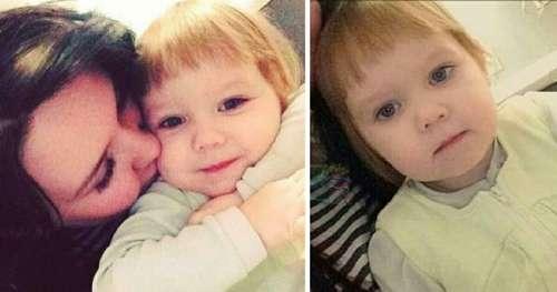 Un enfant de 3 ans meurt après que sa mère l'ait laissée seule pendant une semaine et qu'elle ait mangé du détergent