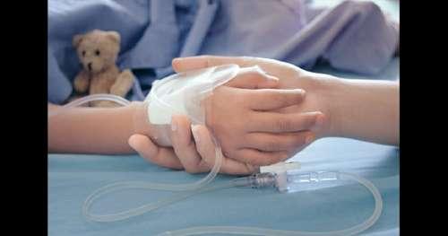 Testé positif au coronavirus, un garçon de 13 ans meurt seul à l'hôpital – sa famille ne pouvait pas être à ses côtés