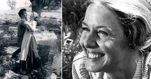 L'actrice Karen Grassle, de La Petite Maison dans la Prairie, illumine encore nos écrans à 78 ans