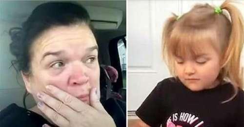 Un enfant de 5 ans rentre de l'école avec une confession à fendre le coeur – la grand-mère est obligée d'agir