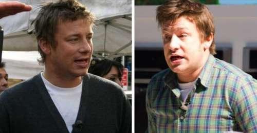 Jamie Oliver a perdu du poids – le chef étoilé réduit sa consommation d'un aliment et affiche aujourd'hui cette silhouette