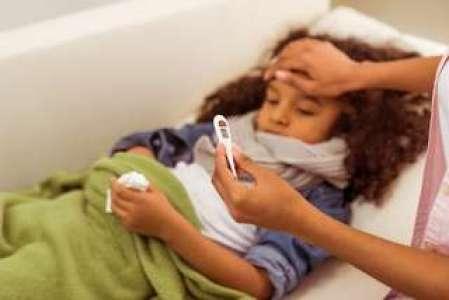 Covid-19 : des troubles gastro-intestinaux chez l'enfant sont-ils liés à l'infection ?