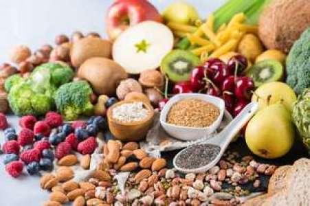 Manger plus d'aliments riches en fibres et en probiotiques pour prévenir le cancer du poumon ?