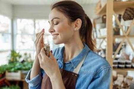 Concours : redécouvrez votre odorat avec la Cité des Sciences !