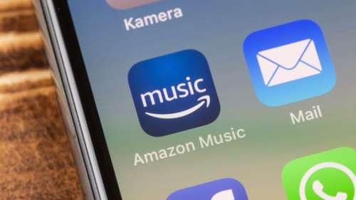 Amazon Music HD baisse son prix après l'annonce d'Apple Music