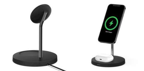 Belkin : le Boost Charge Pro 2-en-1 à 99,95€sur l'Apple Store