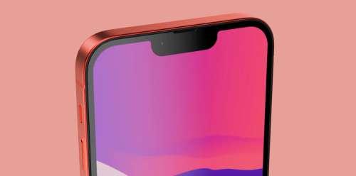 iPhone 13, le point sur les rumeurs : des iPhone