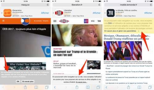 RGPD : comment Bruxelles et la CNIL précarisent le web