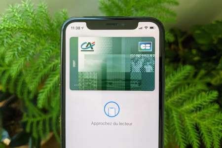 Le Crédit Agricole pourrait activer les paiements ApplePay en ligne et à l'étranger en juin