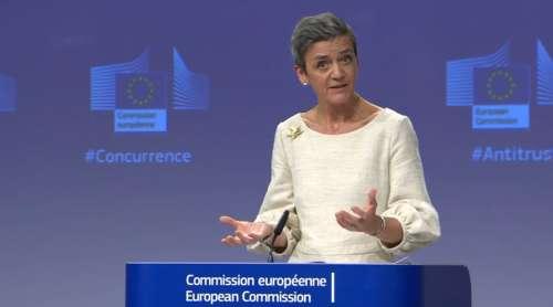 Concurrence: la Commission européenne surveille aussi les pratiques d'Apple dans le jeu vidéo