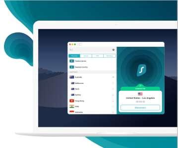 Offre Flash : Surfshark VPN, optimisé pour Mac M1, est à - 81 %  📍