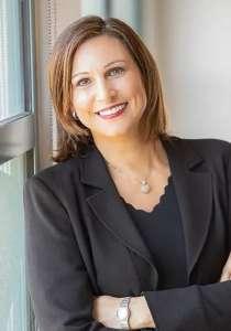Stella Low est la nouvelle vice-présidente d'Apple en charge de la communication