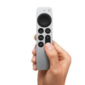 Apple : la nouvelle Siri Remote peut être facilement localisée vu sa taille