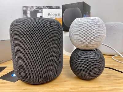 Les HomePod semblent avoir du mal à lancer des morceaux AppleMusic