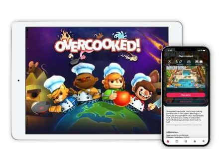 Cloud gaming: le service Blacknut disponible sur iPhone et iPad