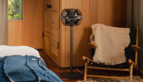 Cell, le HomePod de luxe d'un ancien collègue de Jony Ive, en vente à 1500€