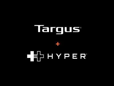Targus achète Sanho et sa marque d'accessoires Hyper