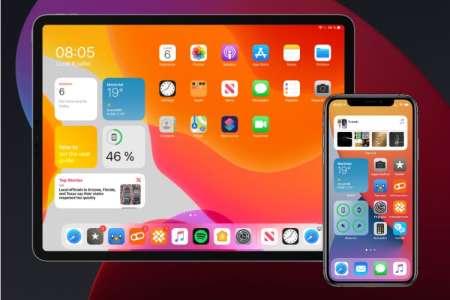 Sans attendre, Apple livre une première bêta d'iOS 14.7