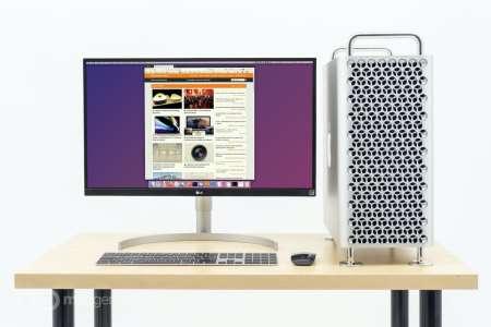 Un nouveau MacPro Intel passe une tête dans la bêta de Xcode 13