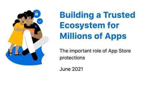 Sideloading, App Store alternatifs : l'offensive d'Apple contre les régulateurs