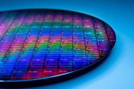 Réduction attendue de la part de marché des processeurs Intel