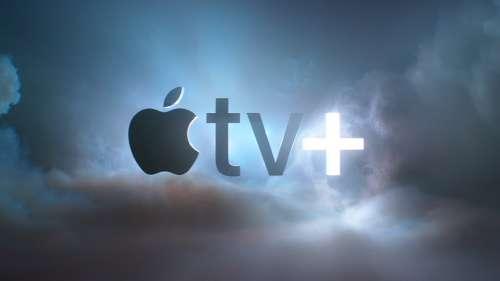 Apple va réduire la période d'essai gratuit pour AppleTV+ à trois mois