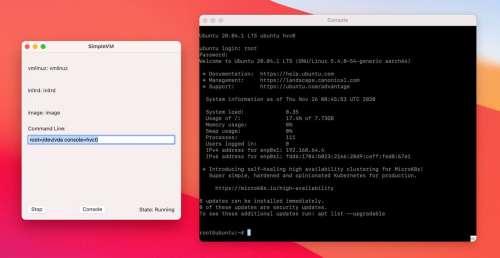 Le noyau Linux prend en charge les puces Apple Silicon