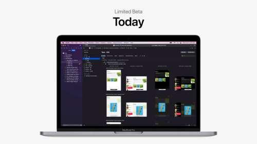TestFlight enfin sur Mac, et Xcode Cloud pour compiler les apps dans le nuage