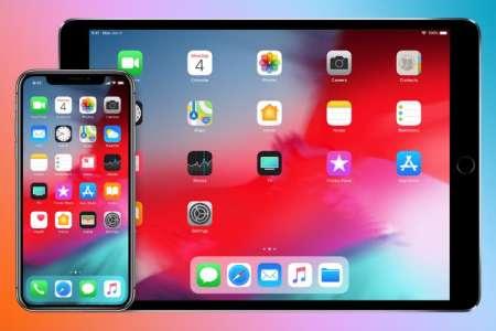 Apple bouche des failles avec iOS 12.5.5 et une mise à jour de sécurité pour macOS Catalina