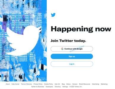 Twitter pourrait intégrer la fonction Connexion avec Apple
