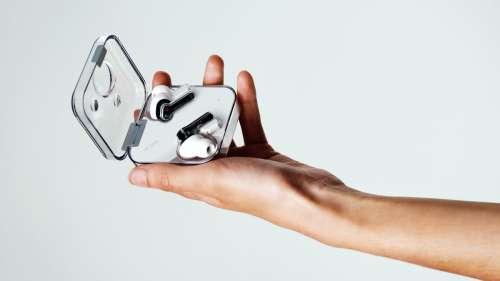 Nothing dévoile les Ear (1), ses écouteurs à réduction de bruit active à 99€