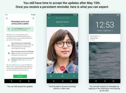 Des associations européennes de consommateurs portent plainte contre WhatsApp