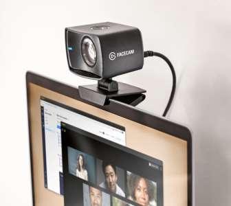 Elgato Facecam : une webcam qui vise les créateurs de contenus
