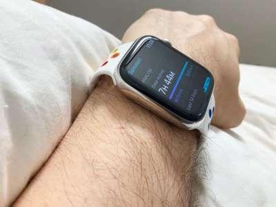 watchOS 7.6.1 disponible avec un correctif de sécurité important