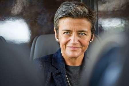 Margrethe Vestager prévient qu'Apple ne doit pas instrumentaliser la sécurité pour limiter la concurrence